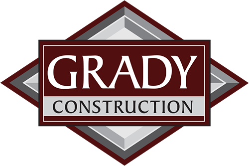 Grady Construction & Development Inc's Logo