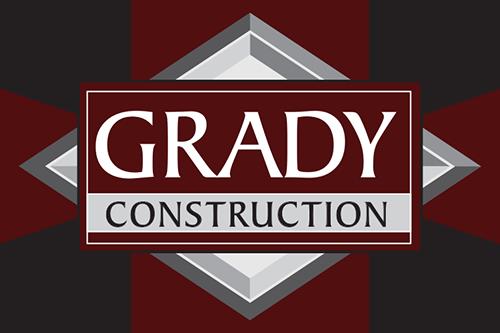 Grady Construction & Development Inc's Logo